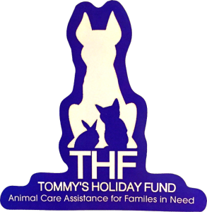 THF STICKER cutout